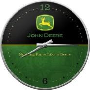 NostalgicArt seinakell John Deere Logo