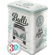 NostalgicArt metallpurk 3D VW Bulli 3L