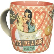 NostalgicArt Kruus It's like a hug in a cup