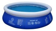 Bassein filterpumbaga 360x360x90 cm