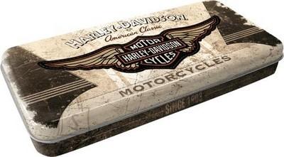 NostalgicArt pinal Harley-Davidson American Classic