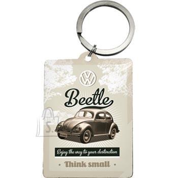 NostalgicArt Võtmehoidja VW Beetle