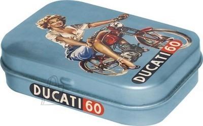 NostalgicArt kurgupastillid Ducati 60
