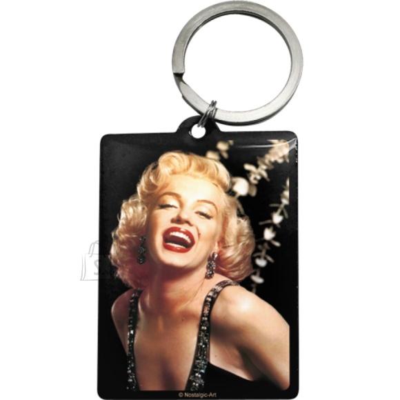 NostalgicArt Võtmehoidja Marilyn Monroe