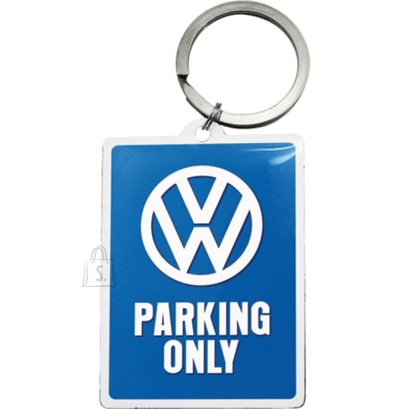 NostalgicArt Võtmehoidja VW Parking Only