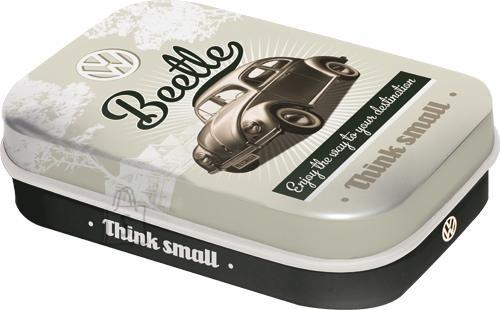 NostalgicArt kurgupastillid VW Beetle
