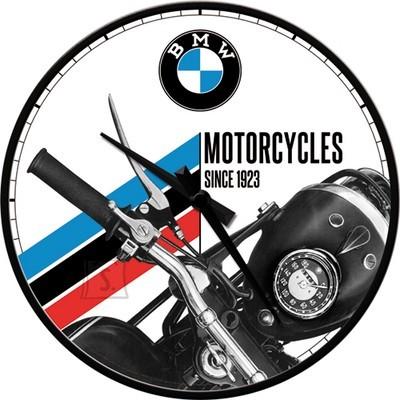 NostalgicArt seinakell BMW Motorcycles since 1923