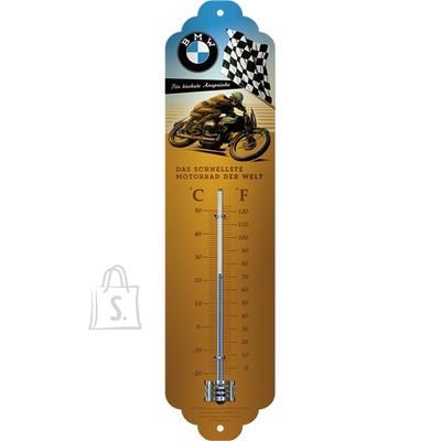NostalgicArt termomeeter BMW Ansprüche