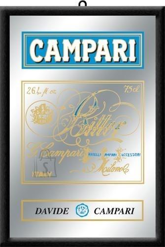 NostalgicArt reklaampeegel Campari