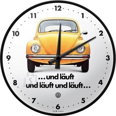 NostalgicArt seinakell VW ...und läuft und läuft und läuft...