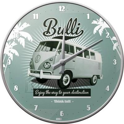 NostalgicArt seinakell VW Bulli