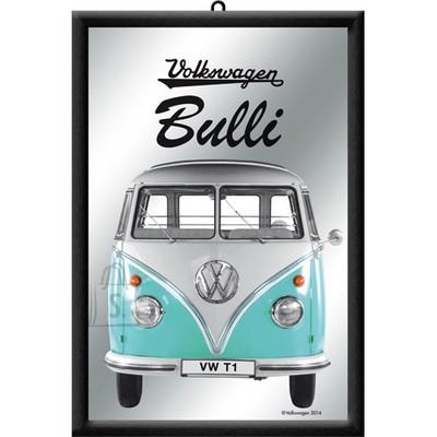 NostalgicArt reklaampeegel VW Bulli T1