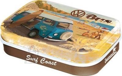 NostalgicArt kurgupastillid VW Bus Surf Coast