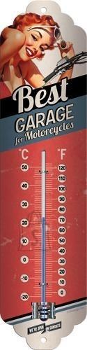 NostalgicArt termomeeter Best garage