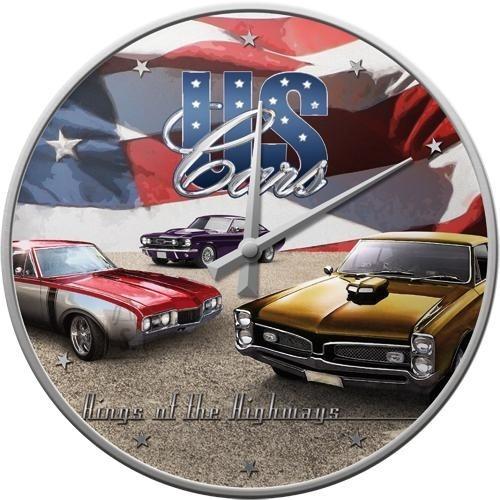 NostalgicArt seinakell US Cars