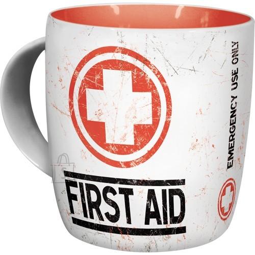 NostalgicArt kruus First Aid