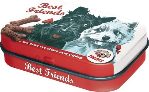 NostalgicArt kurgupastillid Best Friends