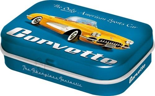 NostalgicArt kurgupastillid Corvette