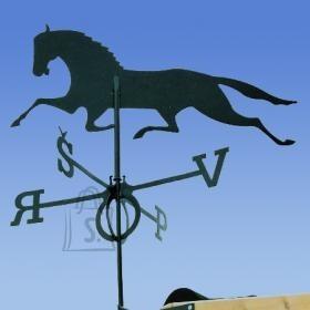 Mini-tuulelipp Mustang