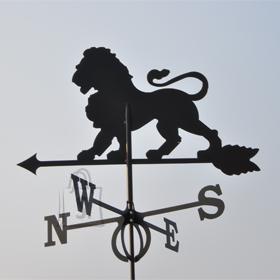 Mini-tuulelipp Lõvi