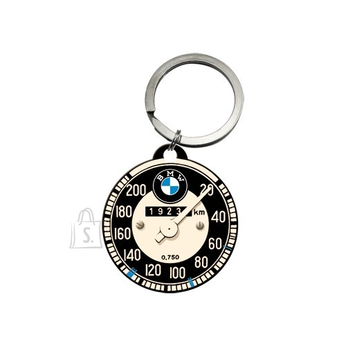 NostalgicArt võtmehoidja BMW spidomeeter