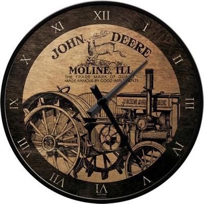 NostalgicArt seinakell John Deere Genuine
