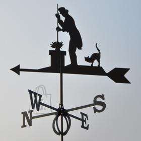 Tuulelipp Kortsnapühkija