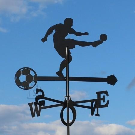 Tuulelipp Jalgpall
