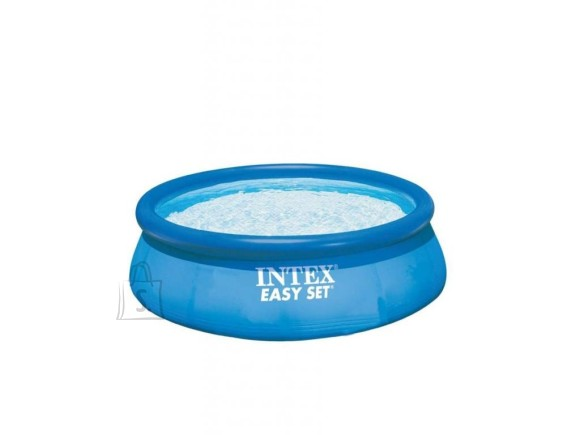 Intex pumbata bassein Easy Set 3.66x0.76 m
