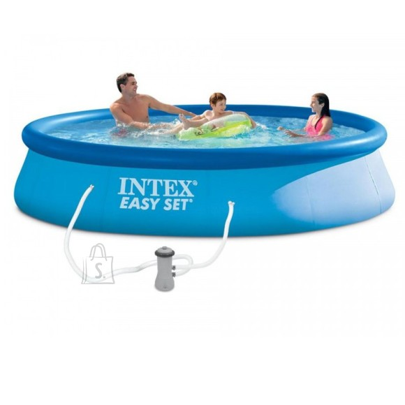 Intex filterpumbaga bassein Easy Set 3.96x0.84 m