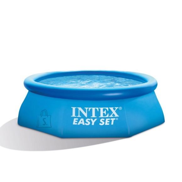 Intex bassein Easy Set 2.44x0.76 m filterpumbaga