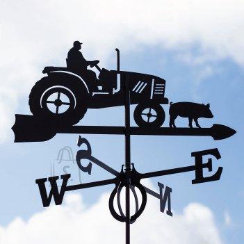 Tuulelipp Traktorist