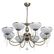 MW-LIGHT laelamp Classic, 8 kupliga