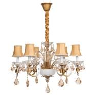 CHIARO laelamp Elegance, 6 kupliga