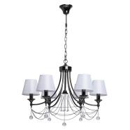 MW-LIGHT laelamp Elegance, 6 kupliga
