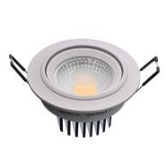 MW-LIGHT LED lamp, süvistatav
