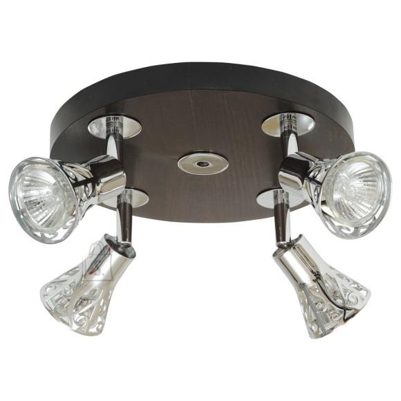 MW-LIGHT laelamp Elegance, 4 kupliga