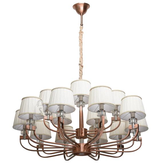 CHIARO laelamp Elegance, 15 kupliga
