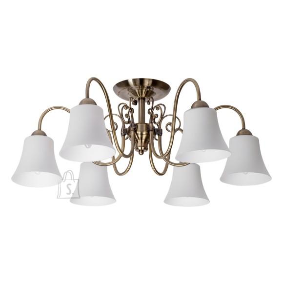 MW-LIGHT laelamp Classic, 6 kupliga