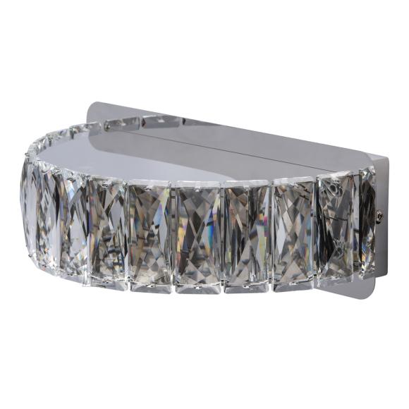 CHIARO seinalamp Crystal