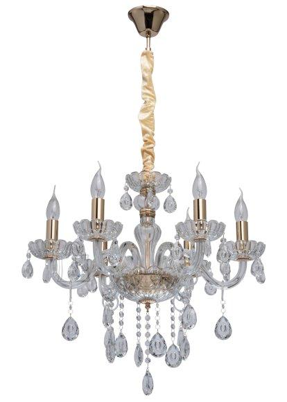 MW-LIGHT laelamp Crystal