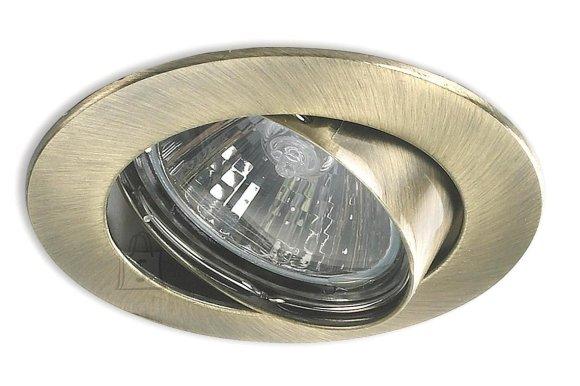MW-LIGHT süvistatav valgusti Techno