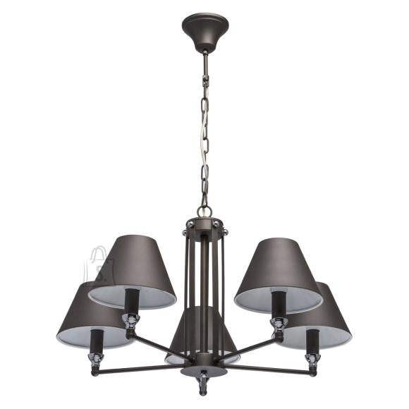 MW-LIGHT laelamp Loft, 5 kupliga