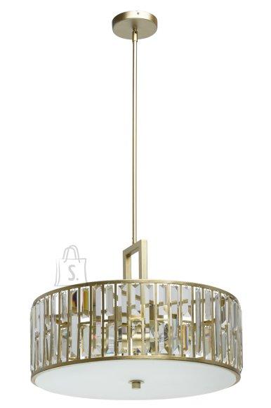 MW-LIGHT rippvalgusti Neoclassic
