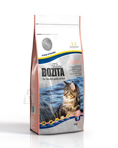Bozita Feline Large kassitoit 2kg