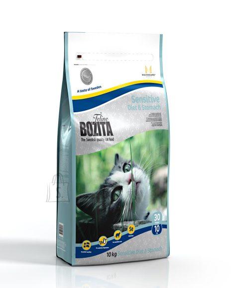 Bozita FELINE DIET & STOMACH kassitoit 10kg