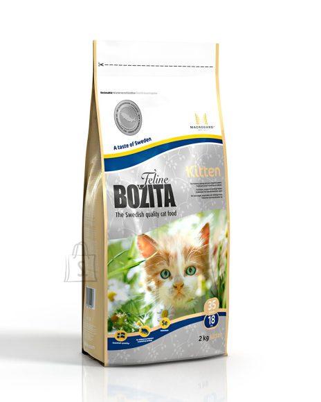 Bozita Bozita Feline kitten nisuvaba kassitoit 2kg