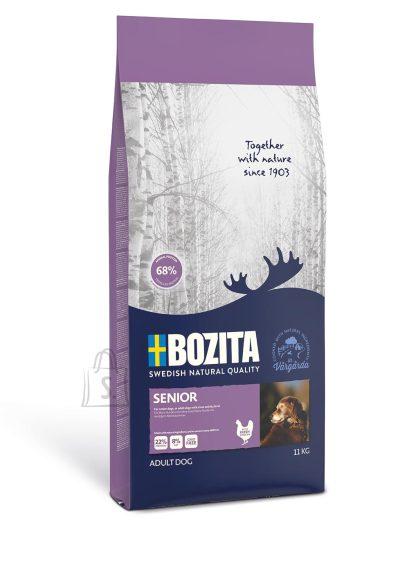 Bozita Bozita Senior koeratoit 11kg