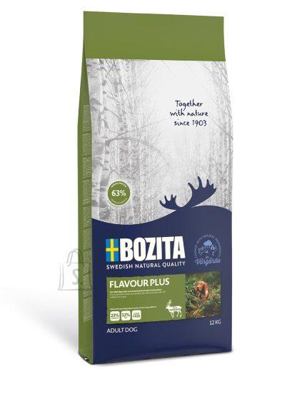 Bozita Bozita Flavour Plus koeratoit 12kg