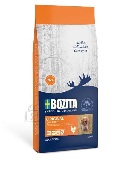Bozita Bozita Original Grain Free (teraviljavaba) koeratoit 14kg